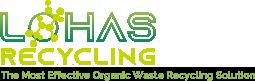 Lohas Recycling Logo